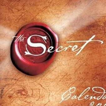 Paul Harrington, Writer & Producer, The Secret by Rhonda Byrne
