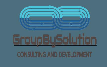 GroupBySolution Logo