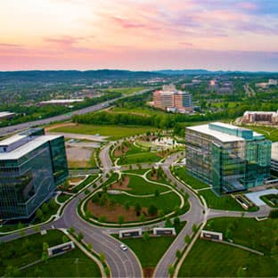 The Grove Location | Nashville | Williamson County | Franklin
