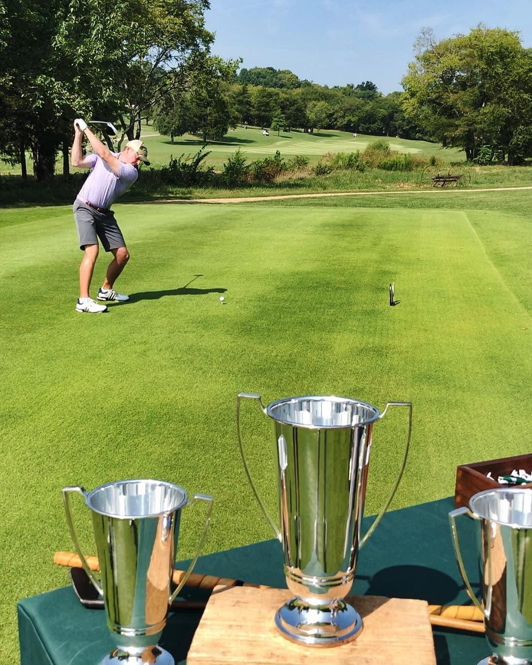 Nashville Private Golf Course