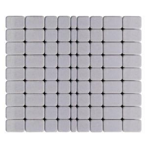 Тротуарная плитка Классико, Грифельный, h=60 мм