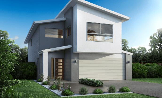 Small Lot And Narrow Block Homes Gw