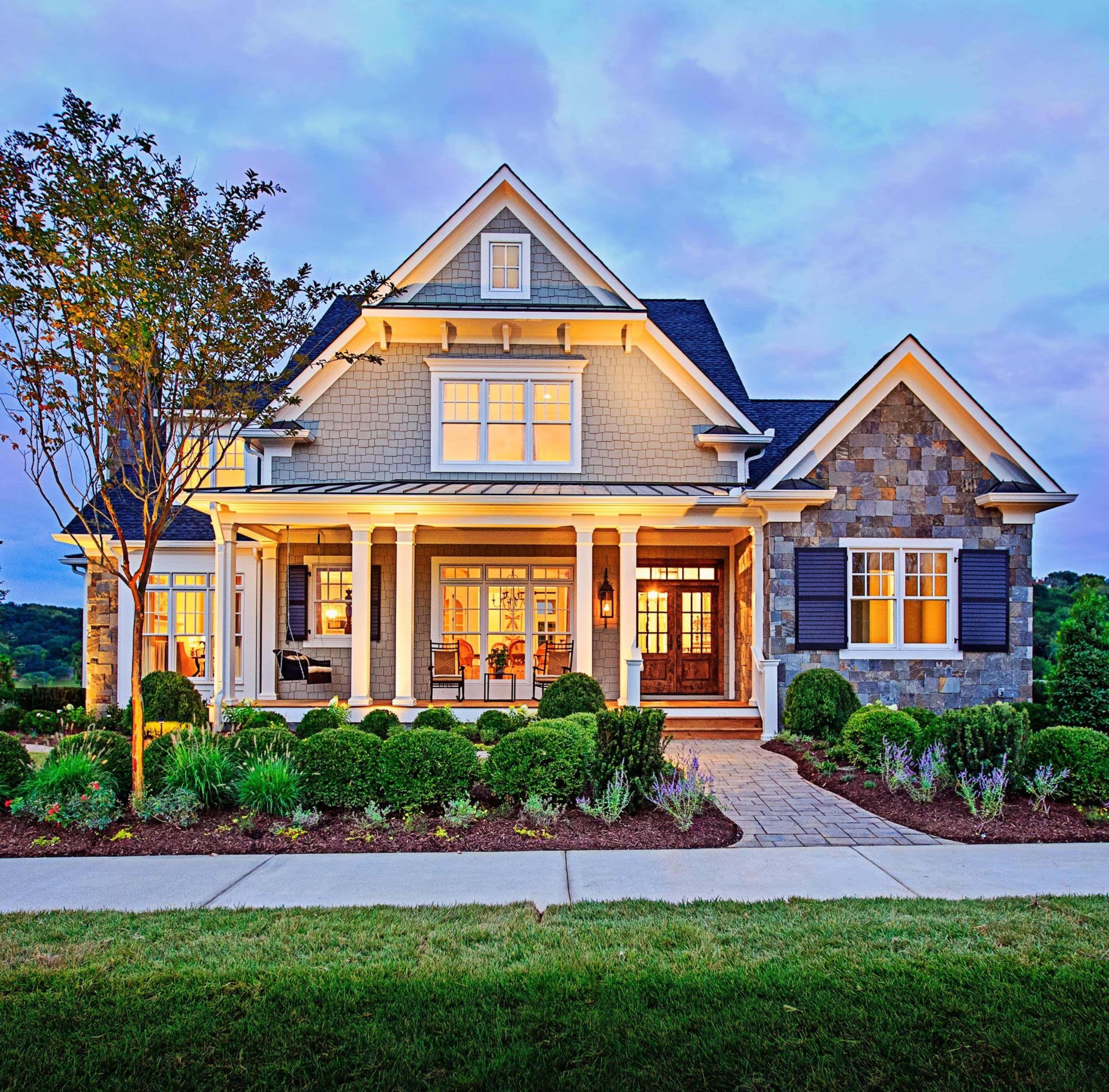 2014 Southern Living Home