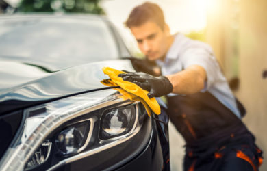maintenance tips for your used car