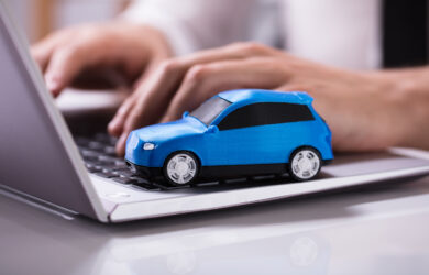 Buying A Car Safely Online During A Global Pandemic