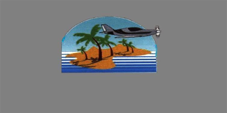 Tropic Airpower