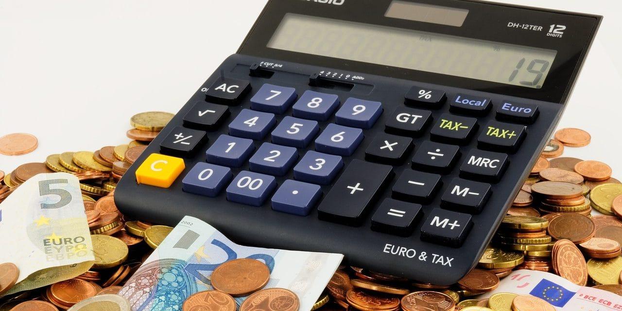 Hoe wordt de belastingteruggave berekend?
