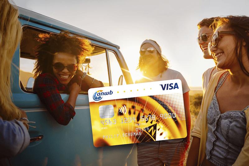 Een creditcard op zak: waarom is het handig?