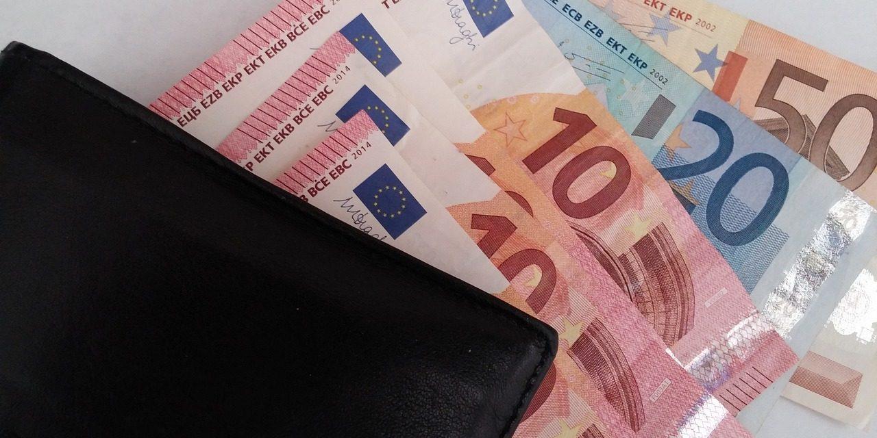 Wijziging loonheffingskorting: hoe doe ik dat?