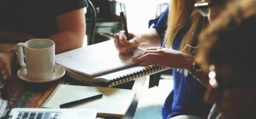 Brief schrijven voor een open sollicitatie