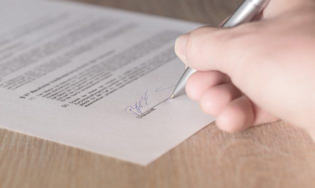 Wat staat er in een stageovereenkomst? Bekijk hier een voorbeeld