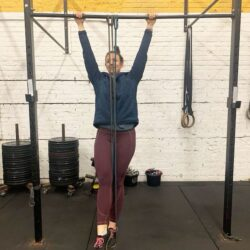 8 Helpful Pull Up Variations and When to Use Them