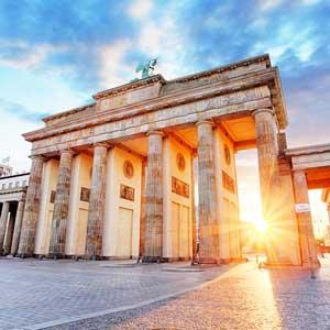 Concert Tour of Berlin