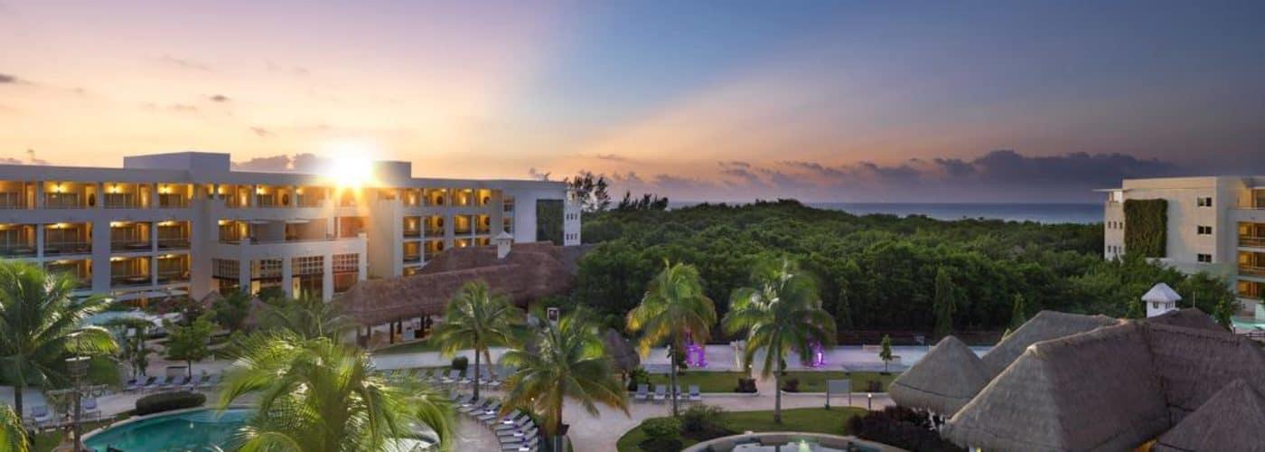 Paradisus La Esmeralda All Inclusive Playa Del Carmen