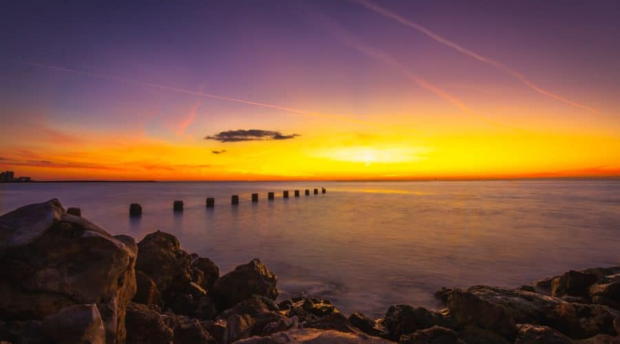 Best Places for Breathtaking Sunsets in Florida's Paradise Coast