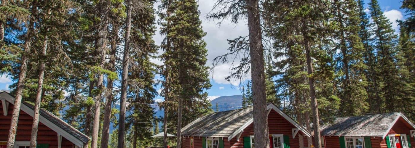 Paradise Lodge & Bungalows