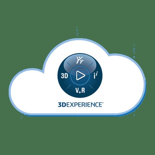 cloud 3dexperience