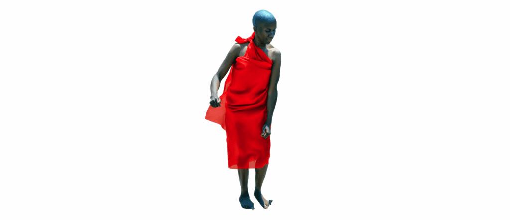 Ọya Priestess