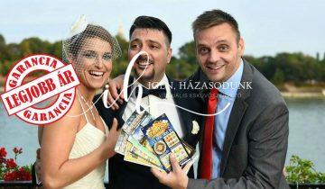 Ring Tamás esküvőszervező