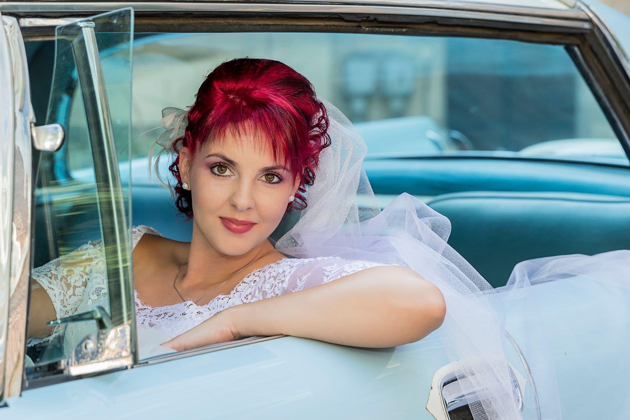 Barbara és Krisztián esküvő