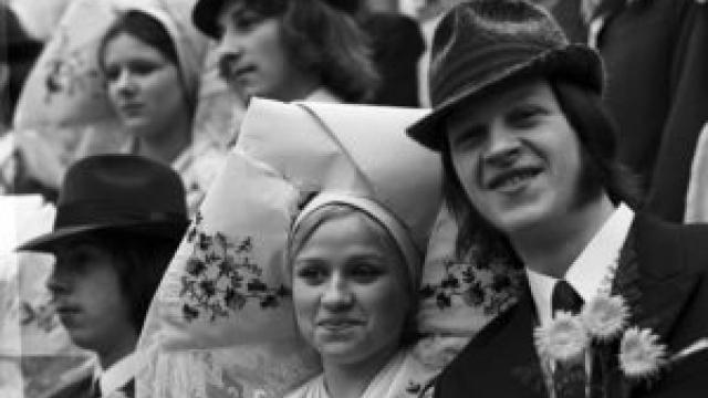 Spannende Einblicke in das Leben in der DDR mit dem Cottbuser Fotografen Erich Schutt