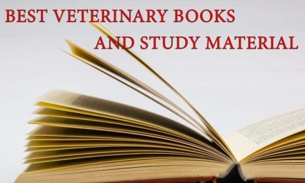 Best Veterinary Books and Study Material