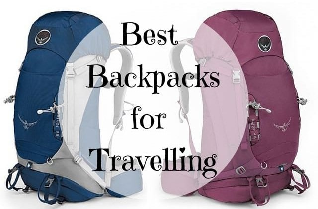 Best Backpacks for travelling