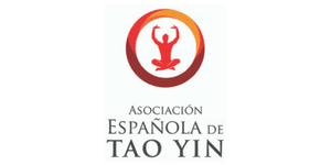 Logo asociación española de tao yin