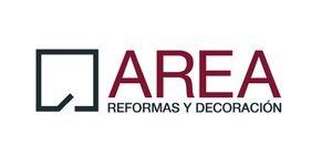 Logo Area Reformas