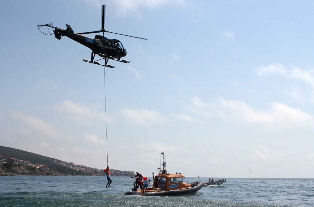 Sea | Water Rescue and Maritime Operations