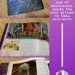The Dark Crystal: Age of Resistance: Inside the Epic Return to Thra - Book Review