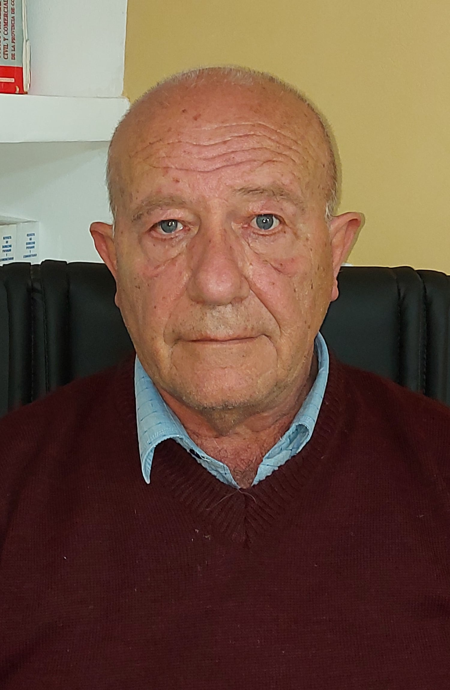 Marcelo Schvartzman abogado