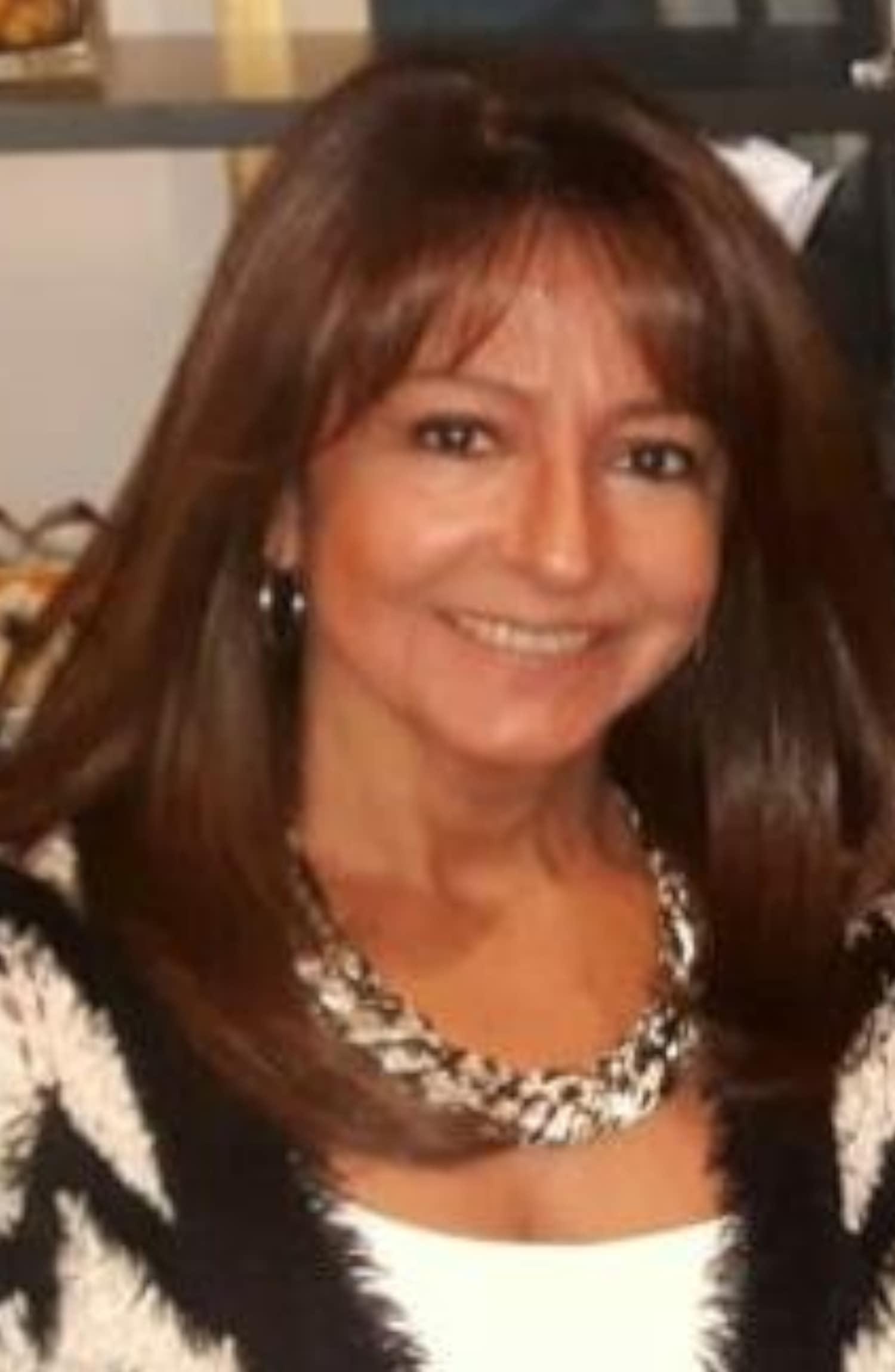 Patricia Paez abogada