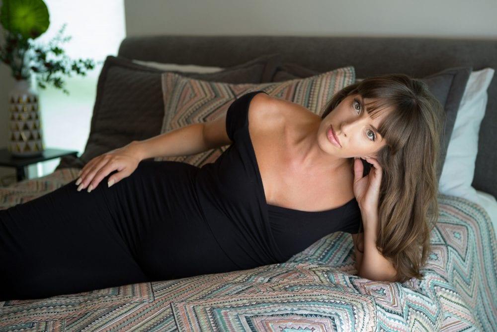maternity San Antonio lifestyle portrait jenn brookover