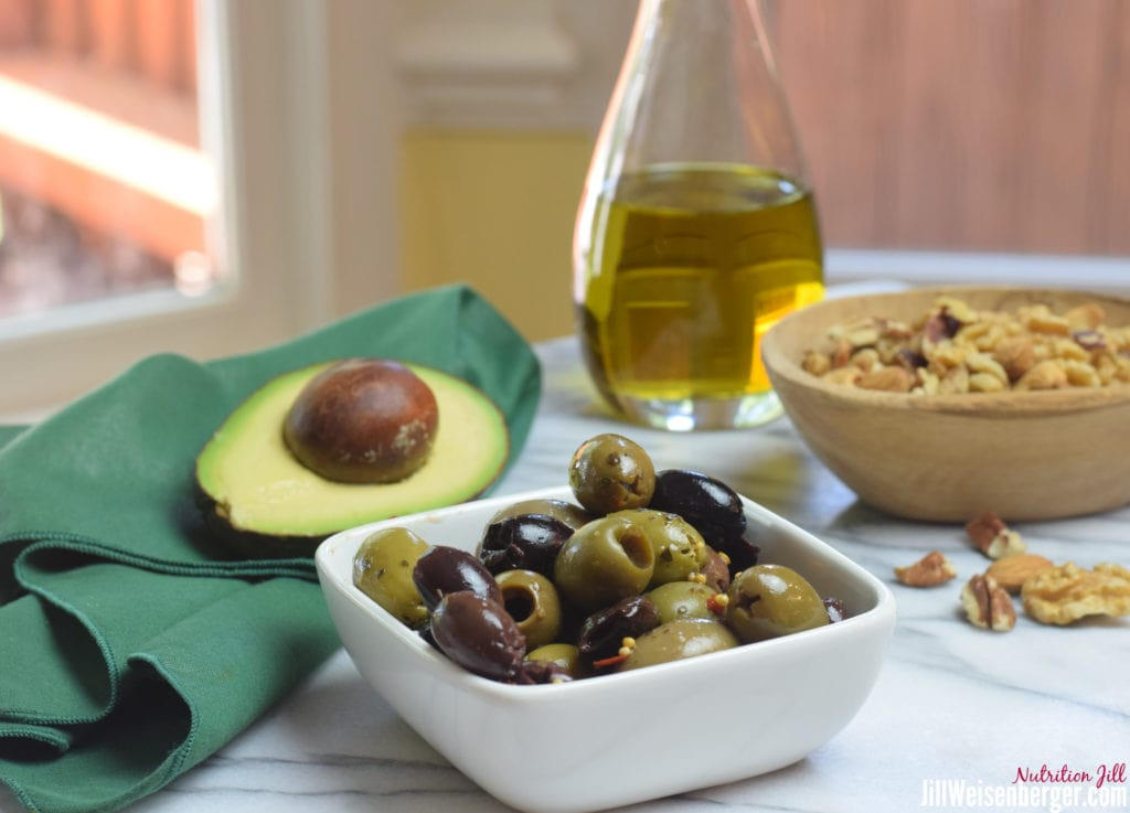 What are the Good Fats for Diabetes and Heart Disease?