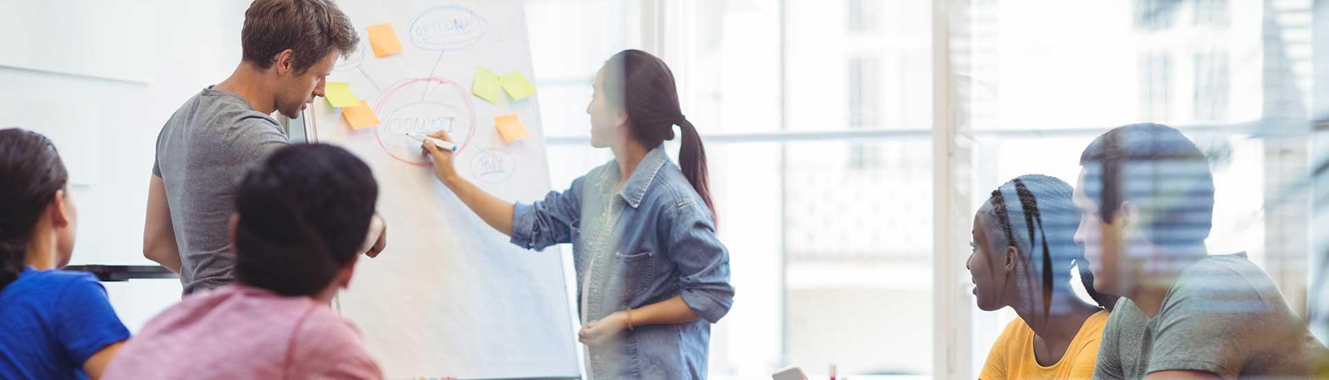 Jobnavigation - Über uns - Headerbild