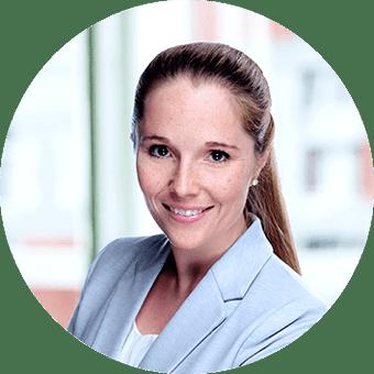 Corinna Hansen, Recruiterin