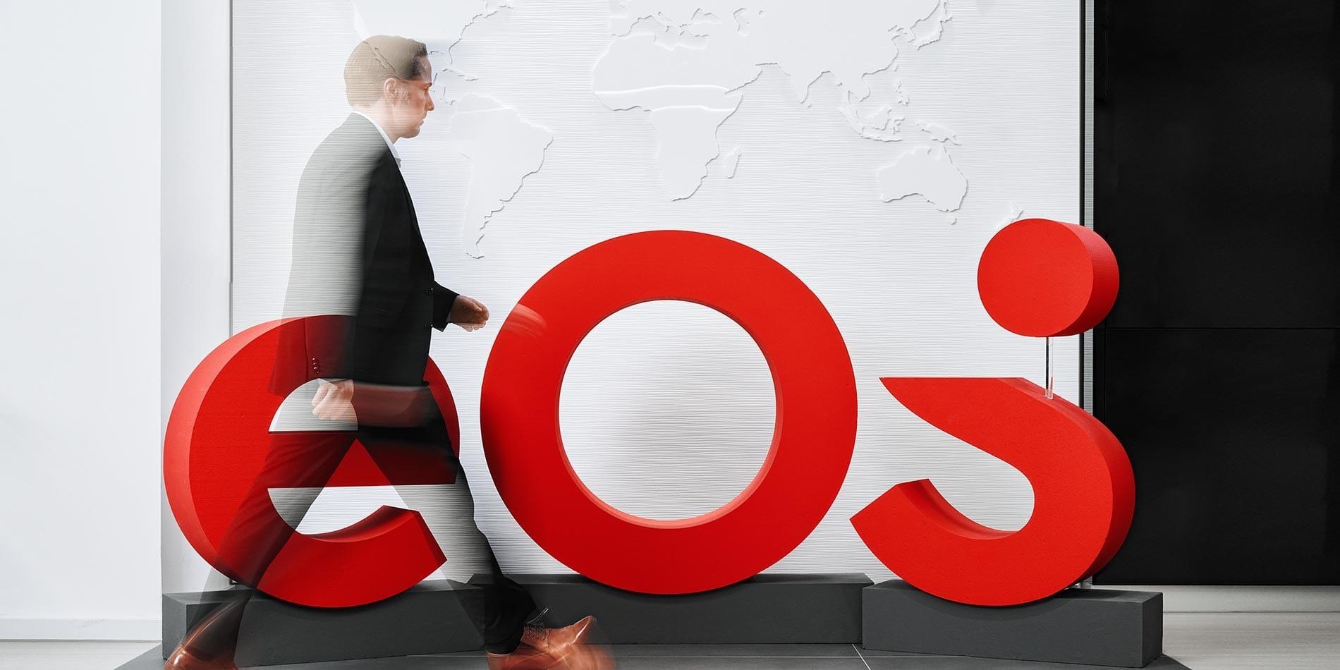 EOS Solutions - ein Unternehmen der Otto Group