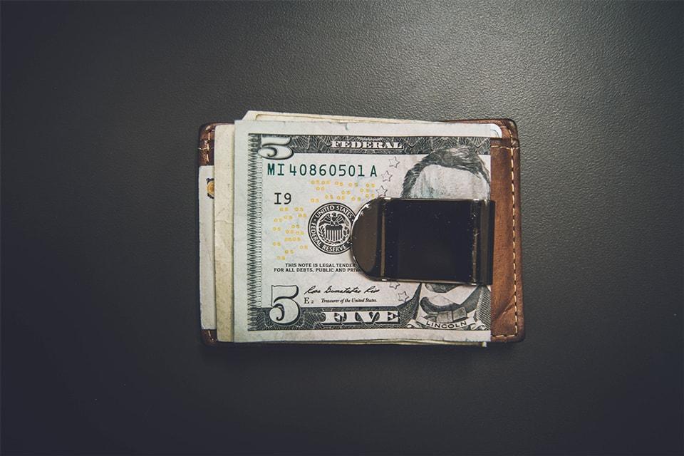 Luxury Men's Wallets Under $500 Worth Investing In