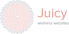 Juicy Wellness Websites