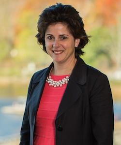 Maria Mancini Scott