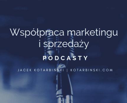 #8 Współpraca marketingu isprzedaży