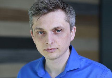 Piotr Golczyk: dlaczego 80% szefów firm nieufa szefom marketingu? #bookarnia