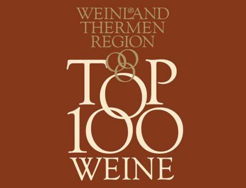 2 KRUG Weine in TOP 100