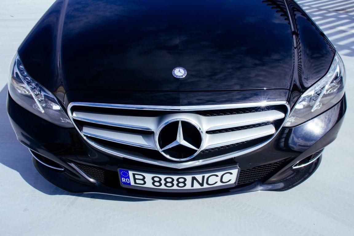 Kruiser Mercedes Benz