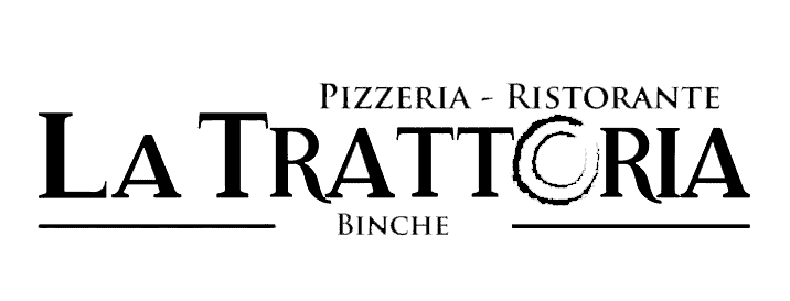 Menus Resto - La Trattoria Binche