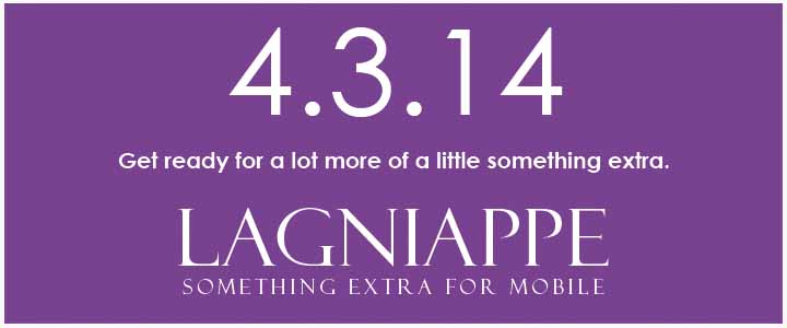 Lagniappe will become weekly in April