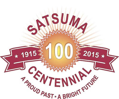 Satsuma celebrate centennial with down-home flavor