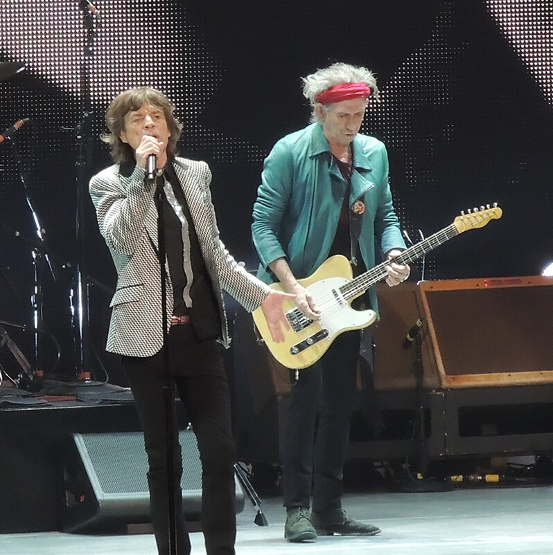 Rolling Stones' 100 finest songs