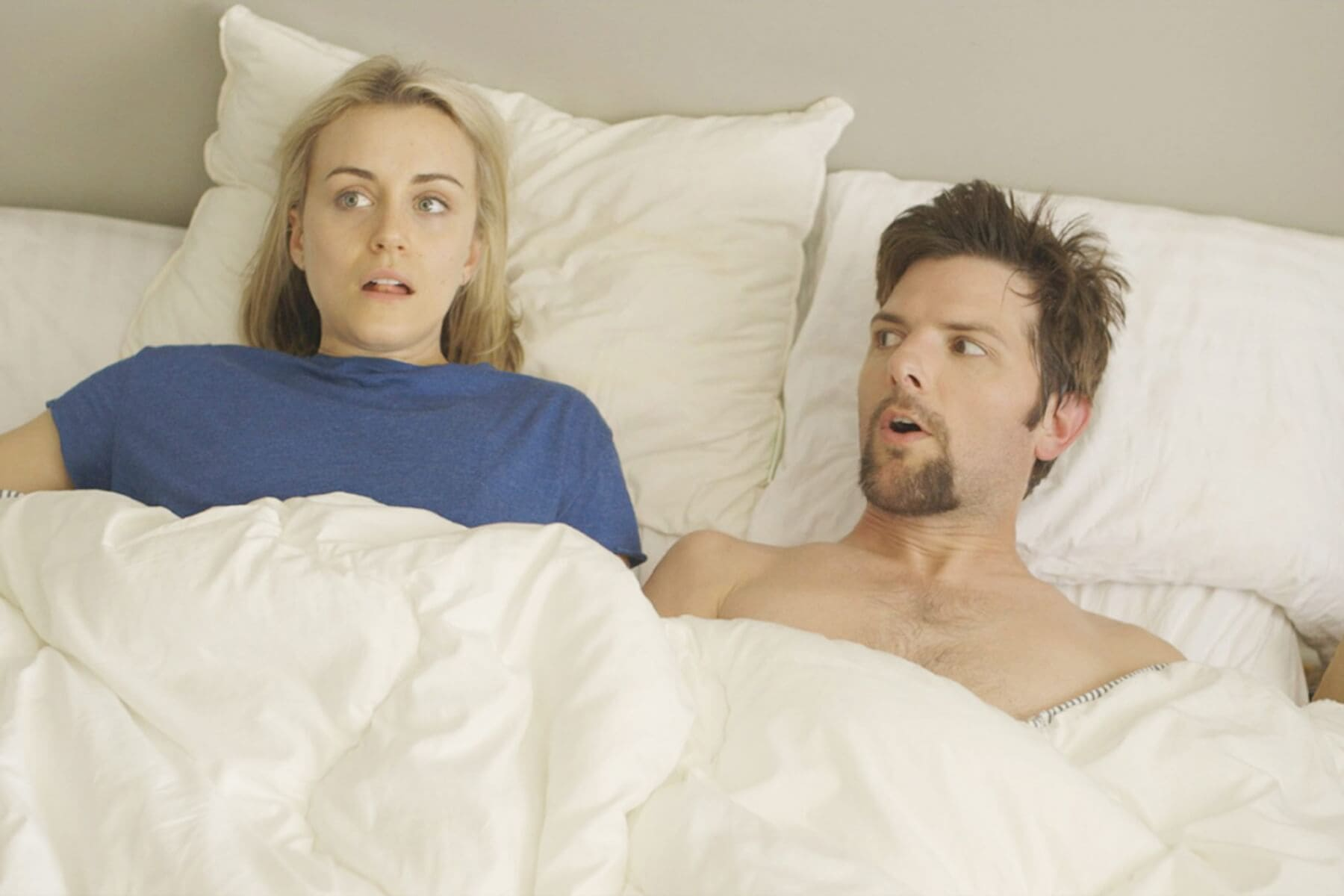 Strong cast keeps 'The Overnight' humorous, memorable